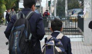 Más del 95% de alumnos de América Latina y el Caribe no acuden a colegios por COVID-19