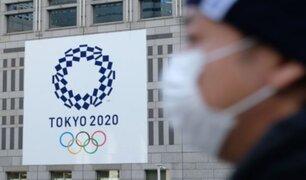 Japón no descarta aplazar Juegos Olímpicos de Tokio 2020