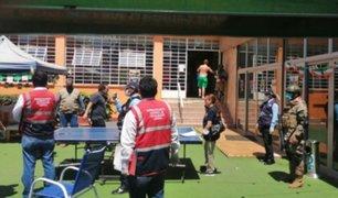 Coronavirus en Perú: intervienen hostal con turistas que no acataban cuarentena