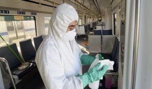 Coronavirus en Chile: reportan segunda víctima mortal por coronavirus