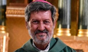 Coronavirus en Perú: obispo de la región Loreto dio positivo al COVID-19