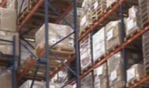 EsSalud adquirió 117 ventiladores mecánicos para provincias