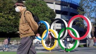 Juegos Olímpicos de Tokio fueron aplazados hasta el 2021 por coronavirus