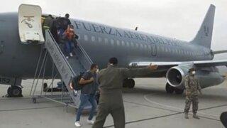 Piden investigar en comisión de Ética a congresistas que usaron vuelo humanitario