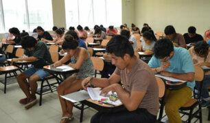 Estado de emergencia: Sunedu e Indecopi piden a universidades reprogramar pagos