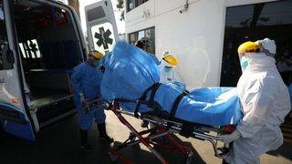 Coronavirus en Perú: se eleva a 121 los fallecidos con COVID-19