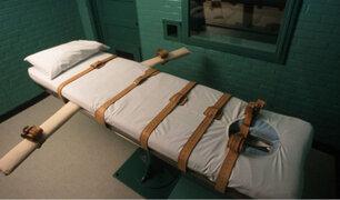 EEUU: estado de Colorado eliminó la pena de muerte