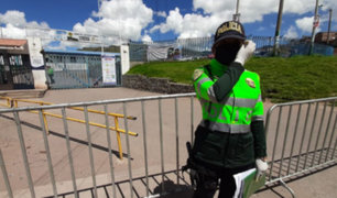 Cusco: confirman muerte de turista mexicano por coronavirus