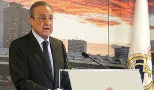 """Real Madrid aporta """"una gran donación"""" para combatir el coronavirus"""