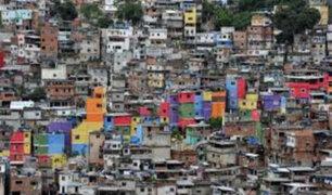 Brasil: narcotraficante ordena toque de queda por redes sociales