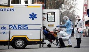 Francia: médico se disculpa por sugerir tratamiento para el COVID-19 en África