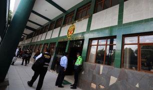 Coronavirus: intervienen a seis policías ebrios en el Cusco