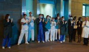 Coronavirus: OMS confirma más de 16 000 muertes en el mundo