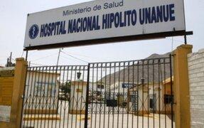 Enfermeros exigen prueba de hisopado tras confirmarse casos positivos en doctores