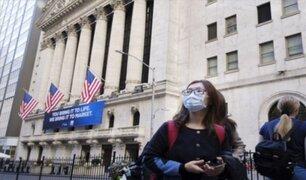 EEUU: crean prueba que diagnostica el COVID-19 en 30 minutos