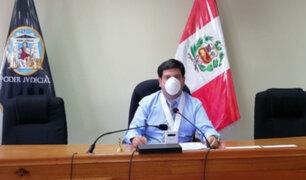 Coronavirus en Perú: condenan a mujer que agredió a policía en estado de emergencia