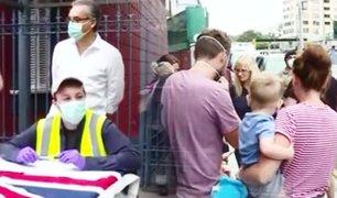 Coronavirus en el Perú: más de 200 ciudadanos ingleses serán repatriados hoy al Reino Unido