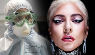 Lady Gaga pospone el lanzamiento de su nuevo disco por el coronavirus