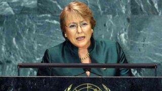 ONU pide libertad de presidiarios para evitar contagio de COVID-19