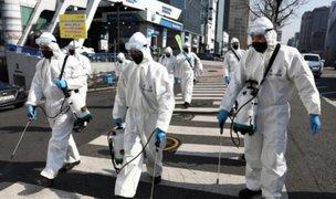 OMS advierte que el mundo perdió la primera oportunidad para frenar la pandemia