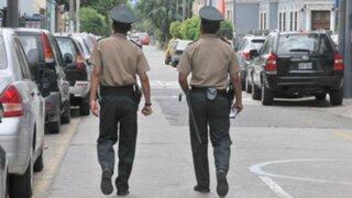 Bellavista: separan a policías que denigraron a mujeres transgénero