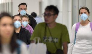 Ecuador y Chile sobrepasan los mil casos de contagios por COVID-19 en la región