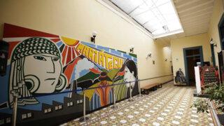 Museo en casa: recorre la casa del Amauta de manera virtual y gratuita