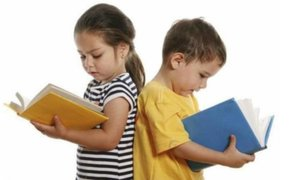 Tips para fomentar la lectura en los más pequeños durante la cuarentena