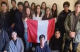 Peruanos siguen varados en el extranjero