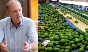 Fernando Cillóniz: Exportaciones agrícolas en riesgo si se amplía cuarentena