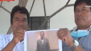 Familiares de peruano fallecido en Madrid denuncian falta de atención oportuna a España