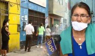 Bono de 380 soles: hoy se inicia entrega a nivel nacional por emergencia del coronavirus