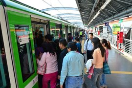 Estado de emergencia: transporte público en Lima y Callao disminuyó en más del 80%