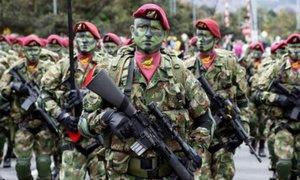 Convocan a reserva del Ejército de los últimos 3 años para reforzar patrullaje