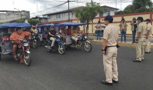 Estado de emergencia: evalúan ampliar horario de inmovilización en algunas regiones