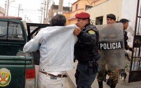 Coronavirus en Perú: más de 36 mil detenidos por incumplir cuarentena obligatoria