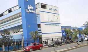 Trujillo: aíslan médicos y enfermeras  que estuvieron expuestos a paciente con Covid-19