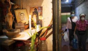 Venezuela: Gobierno confirma primer fallecido por Covid-19