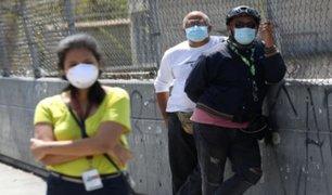 Coronavirus en Sudamérica: Brasil reporta casi 3 mil infectados