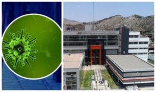 Coronavirus en Peru: Dos nuevos casos de contagiados ingresaron a Hospital de Ate
