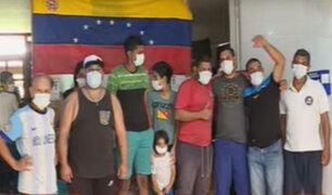 Venezolanos figuran en la población vulnerable ante la pandemia del coronavirus
