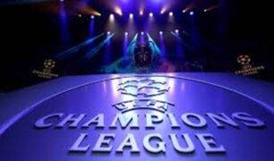 COVID-19: UEFA plantea reanudar la Champions y Europa League en agosto