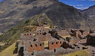 Recorridos virtuales te permite conocer lugares turísticos del Perú