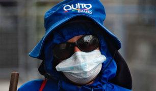 Coronavirus: Ecuador se convierte en el segundo país en Latinoamérica con más infectados