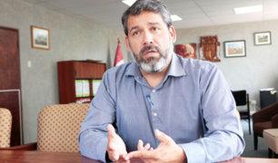 Fiscalía inicia investigación al alcalde de Barranco por llevar donaciones a su domicilio