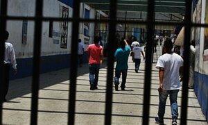Ejecutivo presentó proyecto de ley para que PJ revise situación de internos sin sentencia