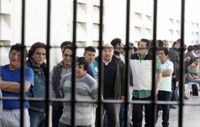 Coronavirus: aprobarán decreto para otorgar indultos a internos vulnerables
