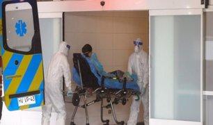 Chile reportó su quinto fallecido por coronavirus