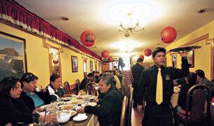 Restaurantes han sido muy afectados por orden de aislamiento social