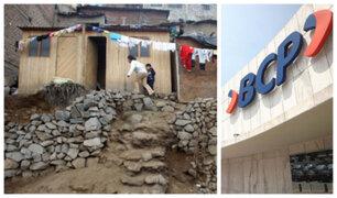 Covid-19: Lanzan campaña para sumar fondos a favor de afectados